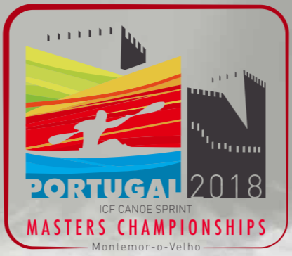 Archivo:Anagrama del ICF Canoe Marathon Masters World Cup 2018.png